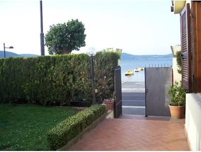 Villa sul Lago - Bracciano e Dintorni